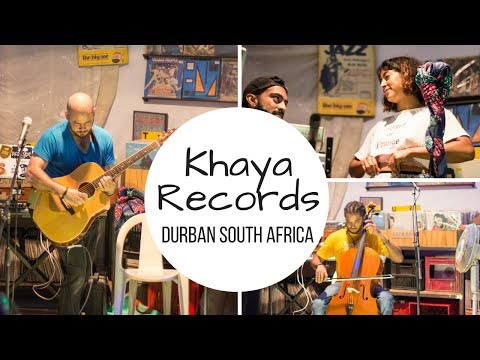 Khaya Records Durban South Africa