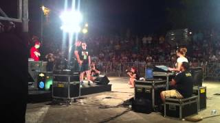 Dodji Na Amfi Vol.4 - FREESTYLE Borba 2015 HD