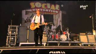 Social Distortion - Ring Of Fire - Rock am Ring - 2011
