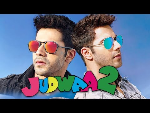 How to Download Judua 2 Bollywood Movie...