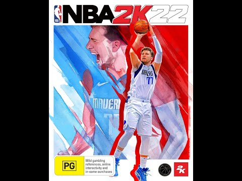 NBA 2K22 thoughts and opinions |