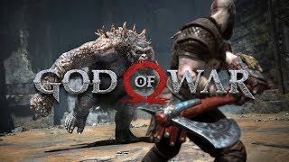 God of War 2018 (14) Ciepłe słowa