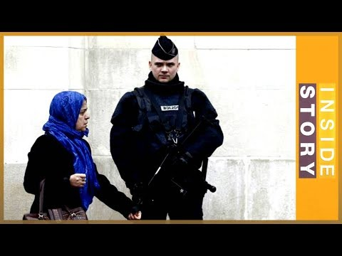 Inside Story - Can Islam be integrated with French secularism?