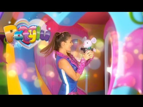 patylu-💗---mousie-🐭(video-oficial)