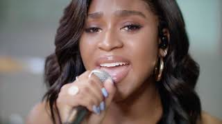 Normani – So Into You (Live on the Honda Stage)