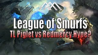 League of Smurfs - Good Or Bad? - League of Legends