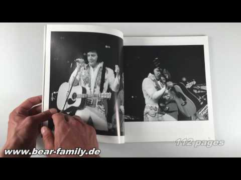 Elvis Encore Performance III - Back To Chicago 1977