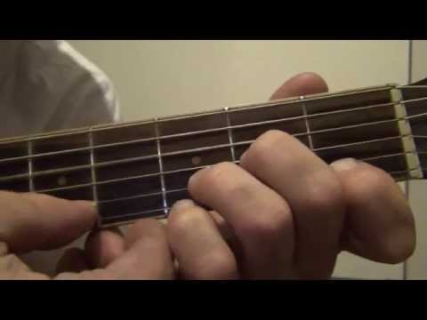 What Its Like Everlast Tutorial Singing And Guitar Lesson J