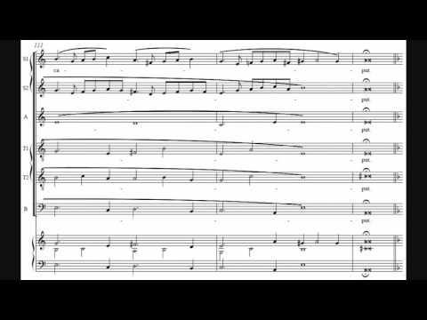 Claudio Monteverdi - Vespro della Beata Vergine 1610