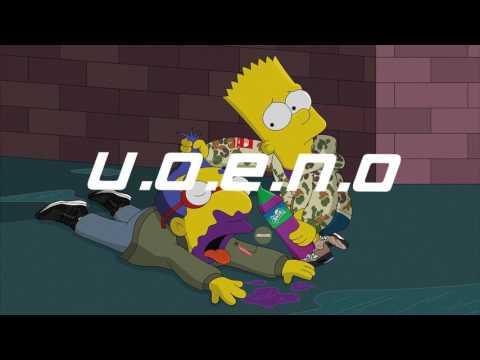 Rocko - U.O.E.N.O (Instrumental)