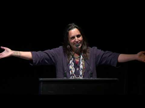 Winona LaDuke Keynote Address – SOIL 2017