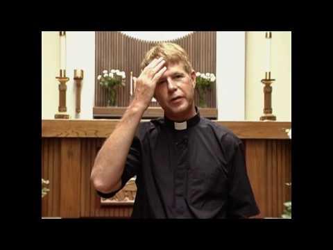 2. TAKE, EAT, DRINK: UNDERSTANDING THE MASS (Apostolic Greeting) GOOD NEWS MINISTRIES