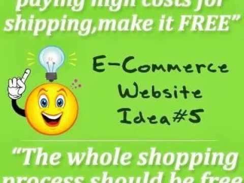 eCommerce Website TIps from Innomax Media LLP