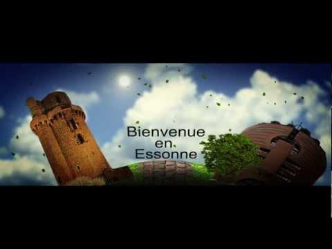 world tour - patrimoine de L'Essonne