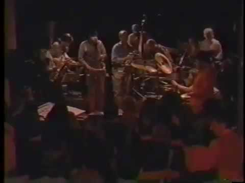 Cecil Taylor and RADA Live at The Knitting Factory 1991