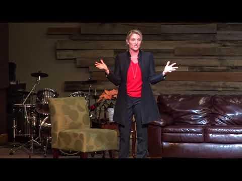 Jill Kelly Conference - November 16, 2017