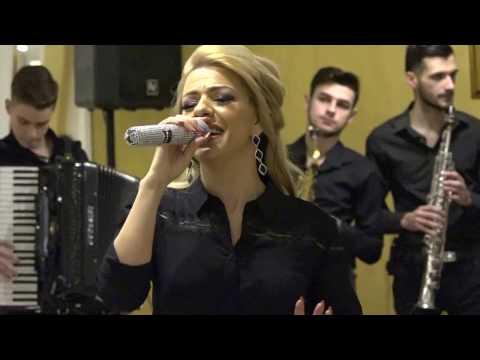 Carmen Ienci 2016 - 2017 - Trio Giroc Party - Muzica banateana de ascultare si de joc
