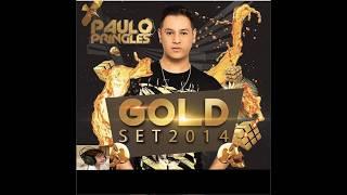 DJ PAULO PRINGLES GOLD SET 2014 - NOVEMBRO