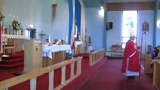 Confirmation Saints Cyril and Methodius Parish PNCC October 26, 2013 (part 1)