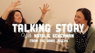 Natalie Closner Schepman | Singer Songwriter from The Band Joseph | Portland Oregon Interview