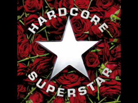 Клип Hardcore Superstar - Silence for the Peacefully