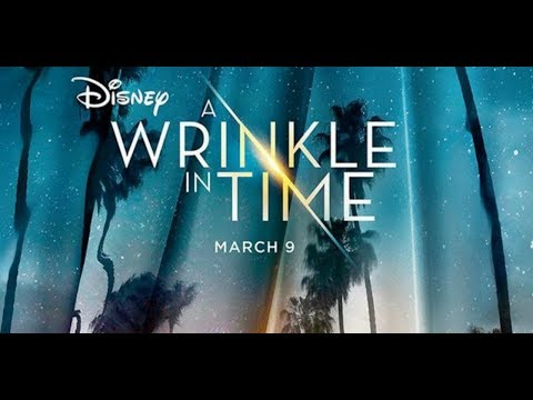 A Wrinkle In Time - Disney's Demented Desire For Darkness To Overpower The Light & The Entire World!