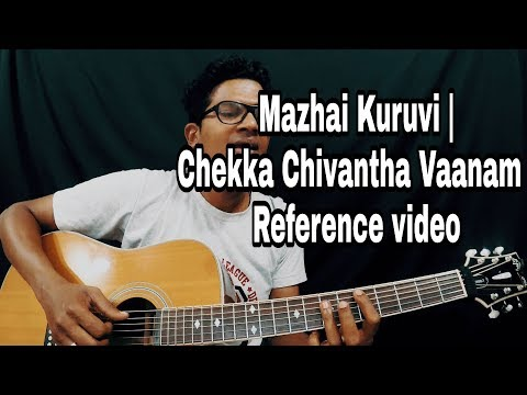 Mazhai Kuruvi | Chekka Chivantha Vaanam | Keechu keech | Part-1 | Isaac Thayil | Arr | Guitar