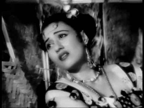 Tum Rooth Ke Mat Jaana  Phagun 1958  Madhubala Song