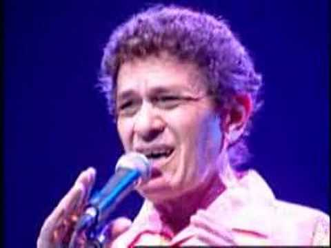 Fausto Nilo Cantando Dorothy Lamour