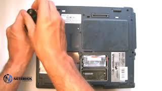 Fujitsu-Siemens Lifebook C1110