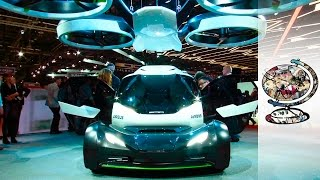 Green Technology is the Future of Transport