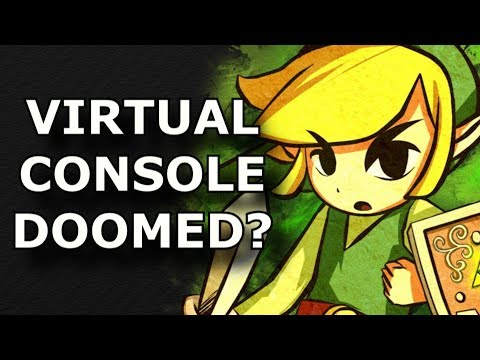 Is Switch Virtual Console DOOMED Already? - Nintendo Rant