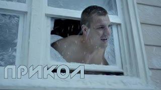 Прикол (Видео из рекламы Nike: Snow Day)