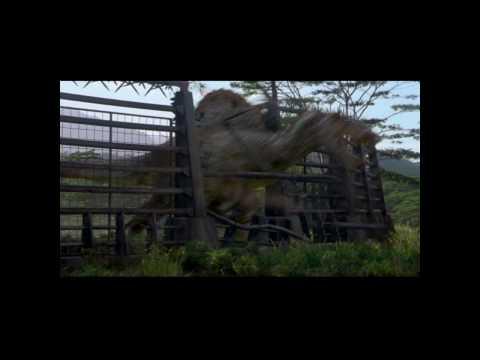Jurassic park 3 theme