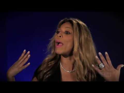 Talk Queen Wendy Williams Talks Howard Stern - YouTube