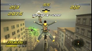 Motocross Mania 3 PS2 Gameplay HD (PCSX2)