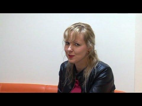 Magdalena Żelazowska w programie Ewa poleca...