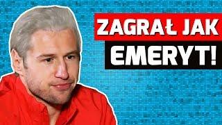 Grzegorz Krychowiak został ZAORANY!