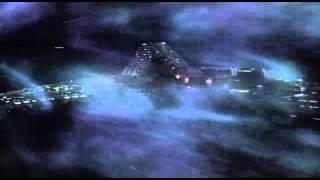 Csillagkapu Universe FTL jump
