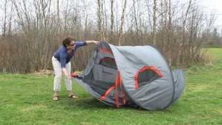 Rightline Gear Pop Up Tent Tutorial