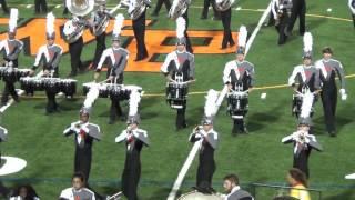 Winter Park High School Band