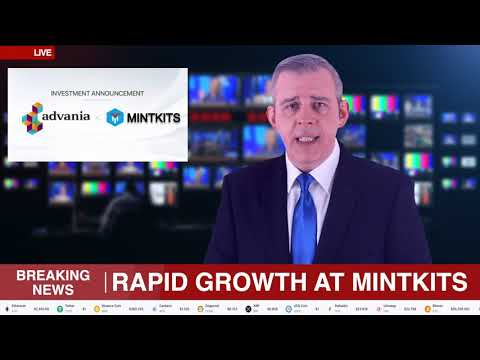 Iceland News : Rapid Growth At Mintkits (Breaking news investment announcement)
