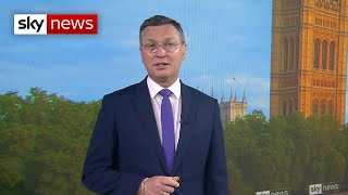 Sky News Breakfast: Labour's Sir Keir Starmer and India's COVID crisis