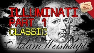 The Illuminati: Part I - CLASSIC - STDWYTK