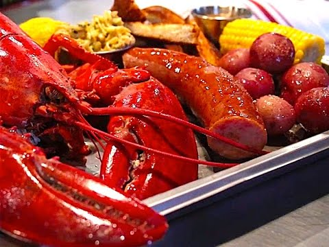 Top 4 Mouth Watering Seafood Restaurants Across America