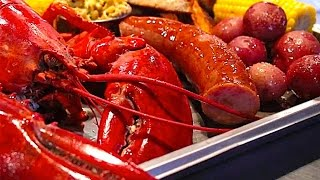 Top 4 Mouth-Watering Seafood Restaurants Across America