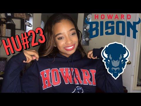 I GOT INTO HOWARD UNIVERSITY #HU23  my stats, extracurriculars, and essays!