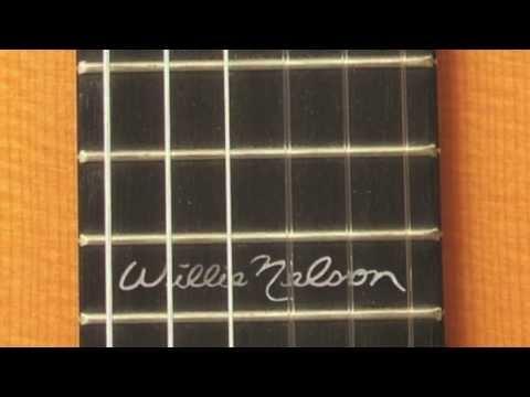 Guitar Gallery presents Martin N-20 WN B Guitar Critique
