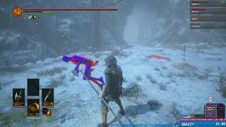 NAVI THE FRIENDLY HACKER - Dark Souls 3
