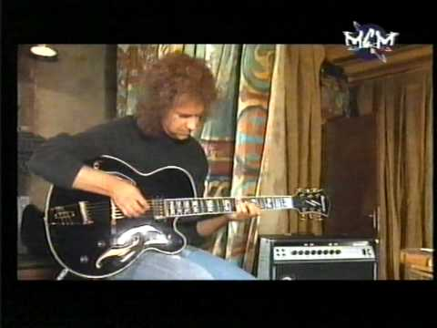 "Pat Metheny-""follow me""-Live-on french TV1"